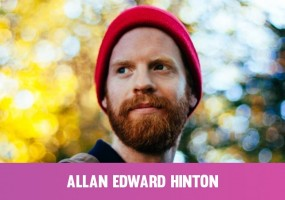 Allan Edward Hinton